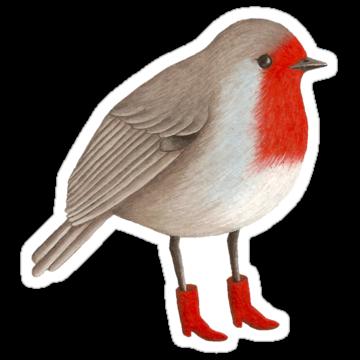 3011 Robin