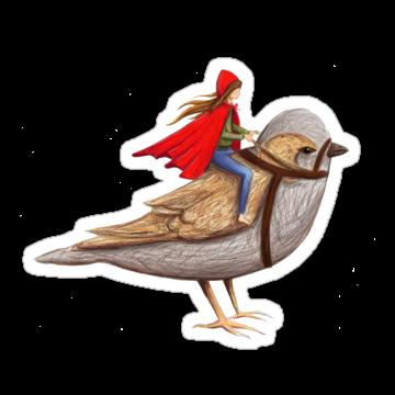 3014 Sparrow Rider