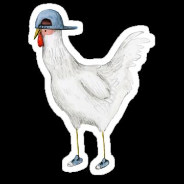 3015 Spring Chicken