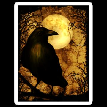 3018 The Raven