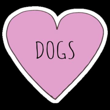 3040 Dog Love