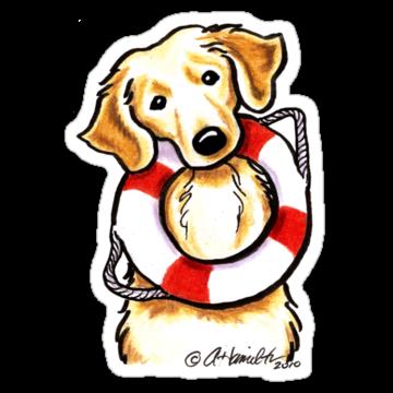 3049 Golden Rescue