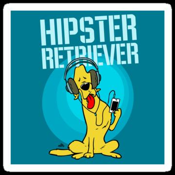 3052 Hipster Retriever