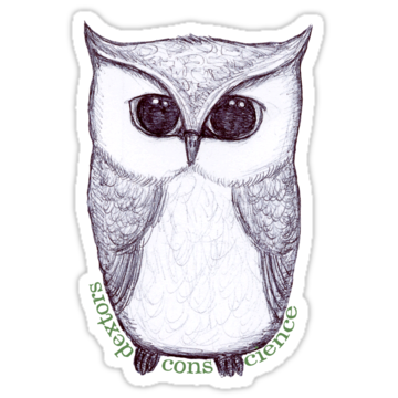3076 Al the Owl