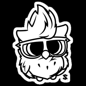 3083 Cute Owl