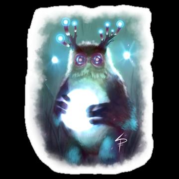 3085 Dream Owl