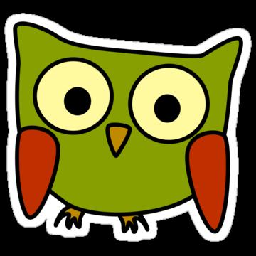 3089 Groovy Owl