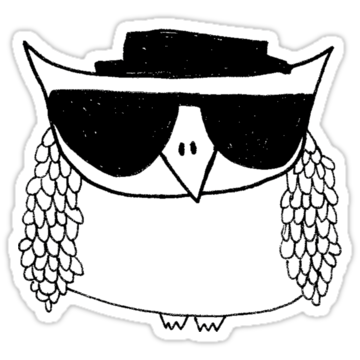 3091 Heisenberg, The Owl