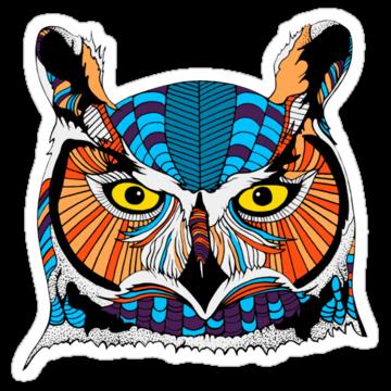 3110 Owlbert