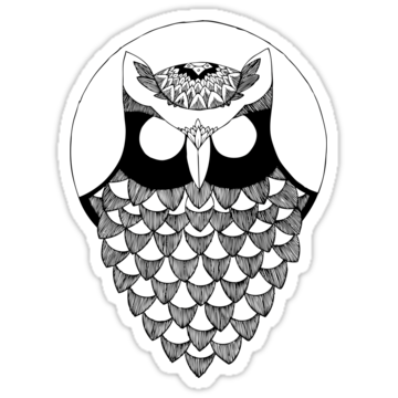 3125 The Owl