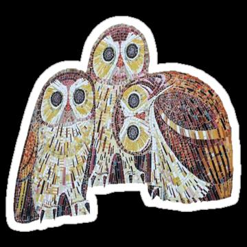 3129 Three Owls