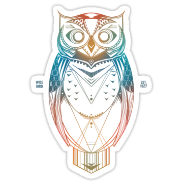 3136 Wise Bird