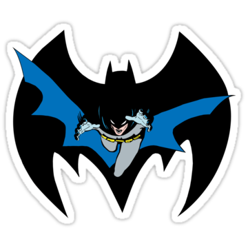 3156 Batman Year One
