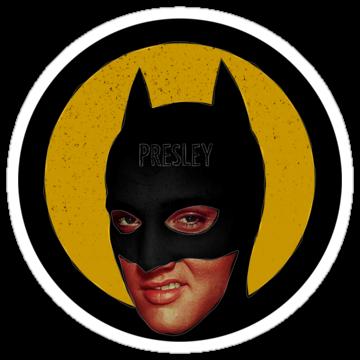 3167 Dark Knight Elvis