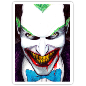 3181 That Creepy Smile