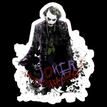 3186 The Joker