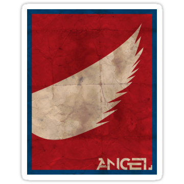3191 Angel