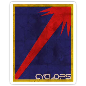 3194 Cyclops