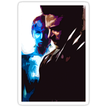 3196 Days of Future Past Poster