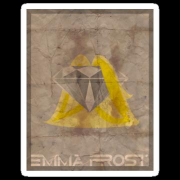 3197 Emma Frost