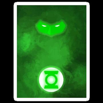 3200 Green Lantern