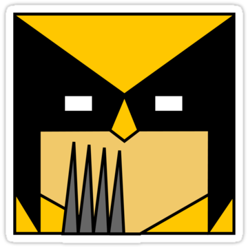 3209 Minimal Wolverine
