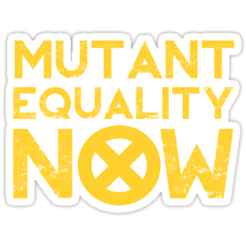 3210 Mutant Equality NOW