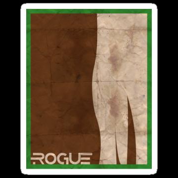 3218 Rogue