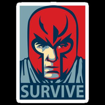 3222 Survive