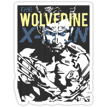 3225 The Wolverine X-MEN
