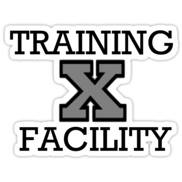 3229 Weapon X Training Facility