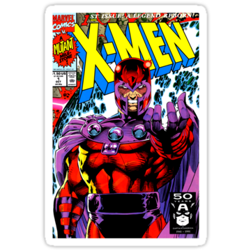 3239 X-Men Comic Cover