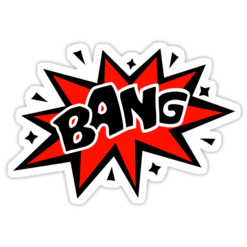 3244 COMIC BANG!