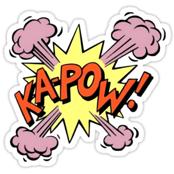 3254 Kapow!