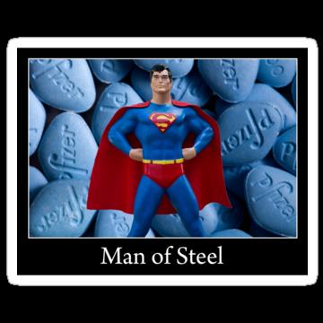 3256 Man of Steel