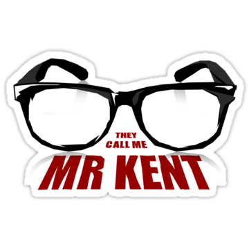 3258 Mr Kent