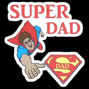 3263 Super Dad