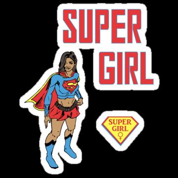 3265 Super Girl