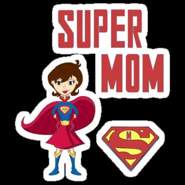 3266 Super Mom