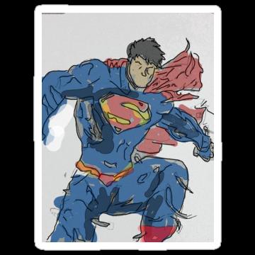 3268 Superman