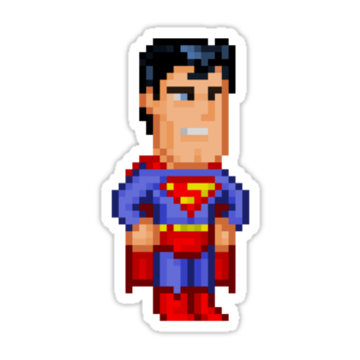 3275 Superman Classic