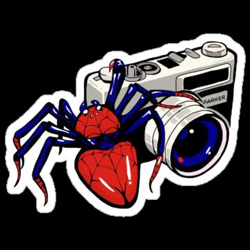 3301 Peter Parker