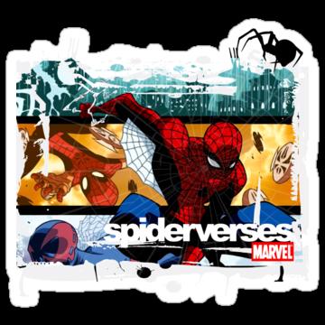 3310 Spider verse