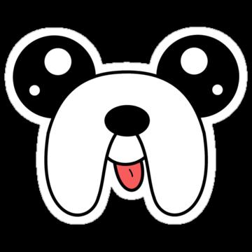 5058 Adventure Dog