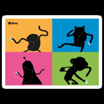 5061 Adventure Time Bmo's Campaign