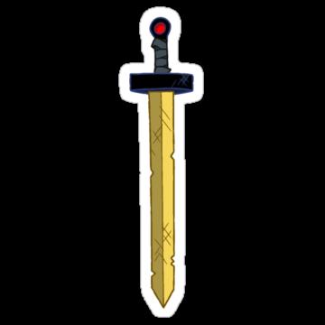 5097 Finn's Sword