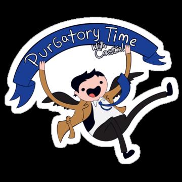 5143 Purgatory Time