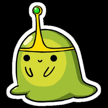 5147 Slime Princess