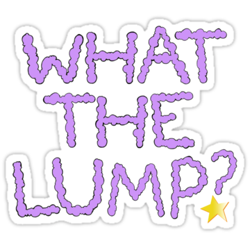 5152 What the Lump
