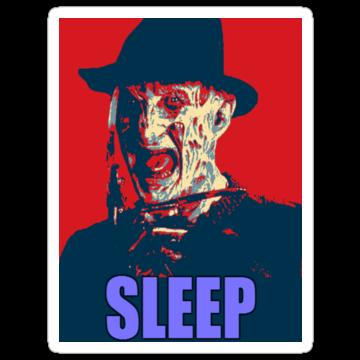 5187 Freddy Krueger